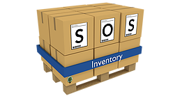 SOS Inventory software