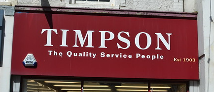 SME Insights Timpson