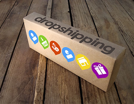 drop shipping meaning