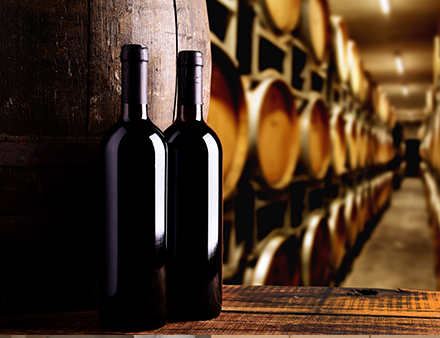 winery inventory management